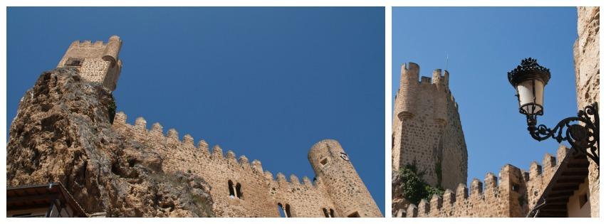 Castillo de los Velasco
