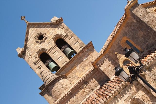 Iglesia de San Vicente