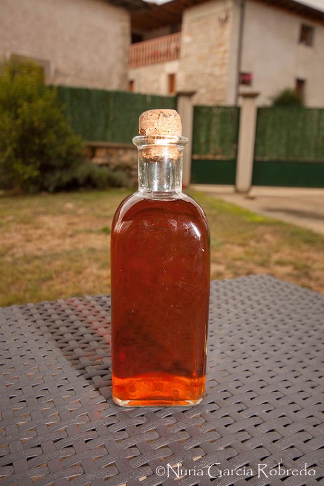 Producto terminado y listo para beber