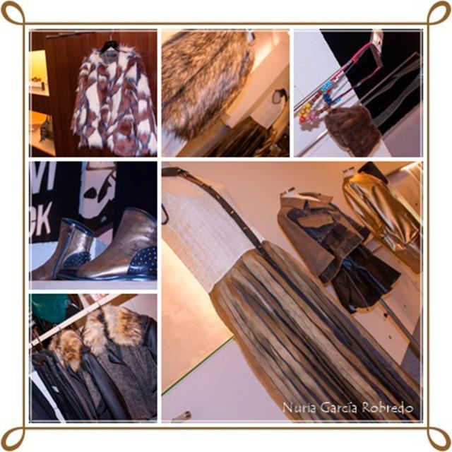 Diferentes prendas de la nueva colección cápsula MDM
