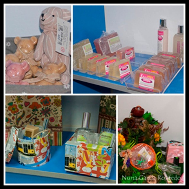 Productos para regalos, cestitas, cajitas...