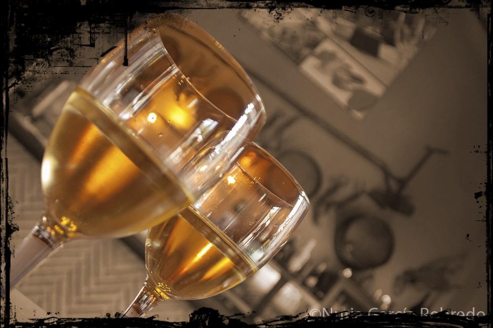 Unos txakolis para ir abriendo boca en el bar