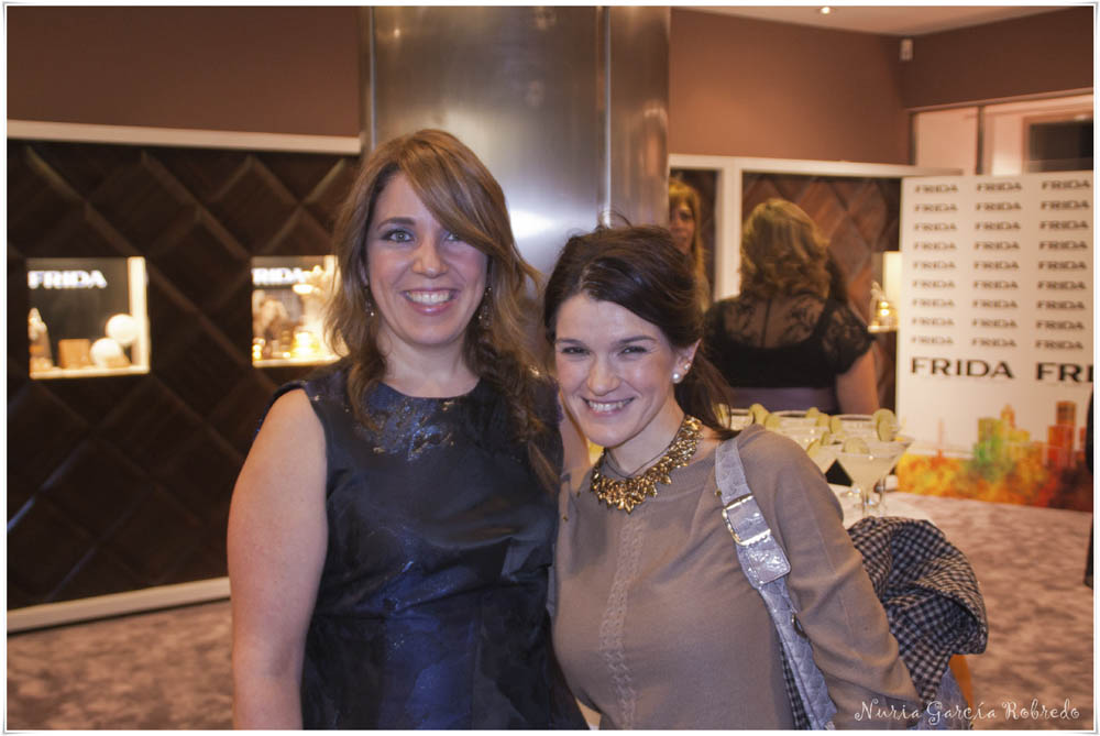 Nurilove con Marta Bengochea