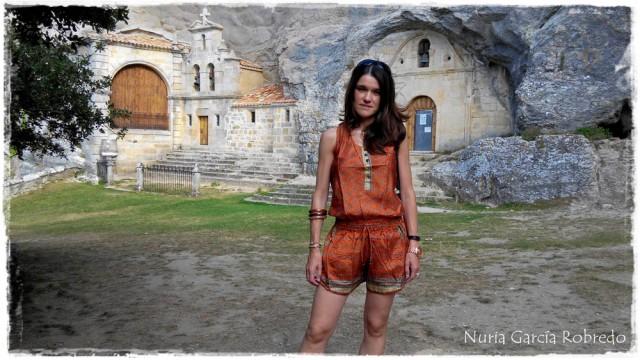 Nurilove en Ojoguareña