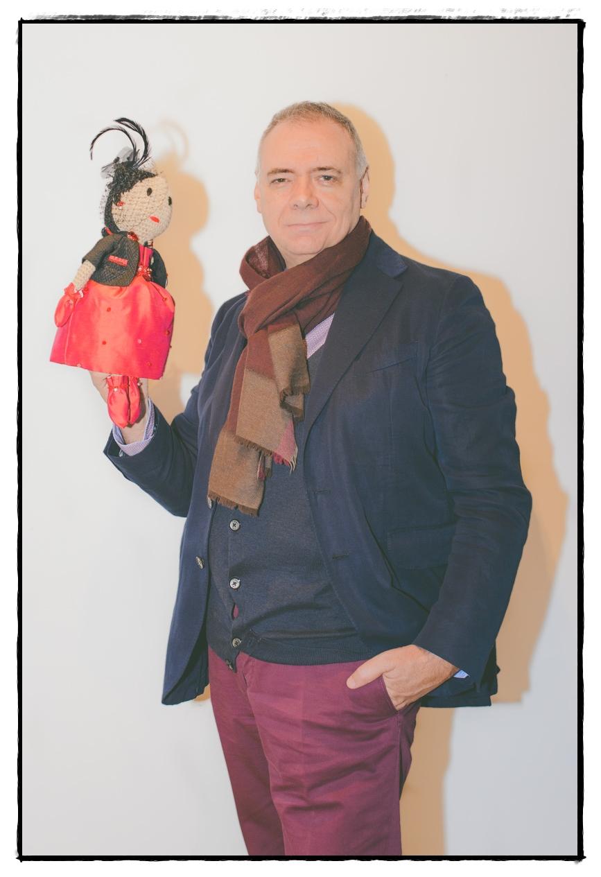 Javier Barroeta