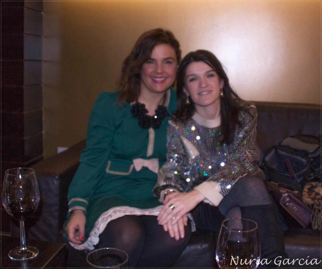 Con Vanessa (I love Melita)