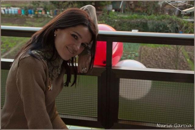 Nurilove y los globos de Stopsanfilippo