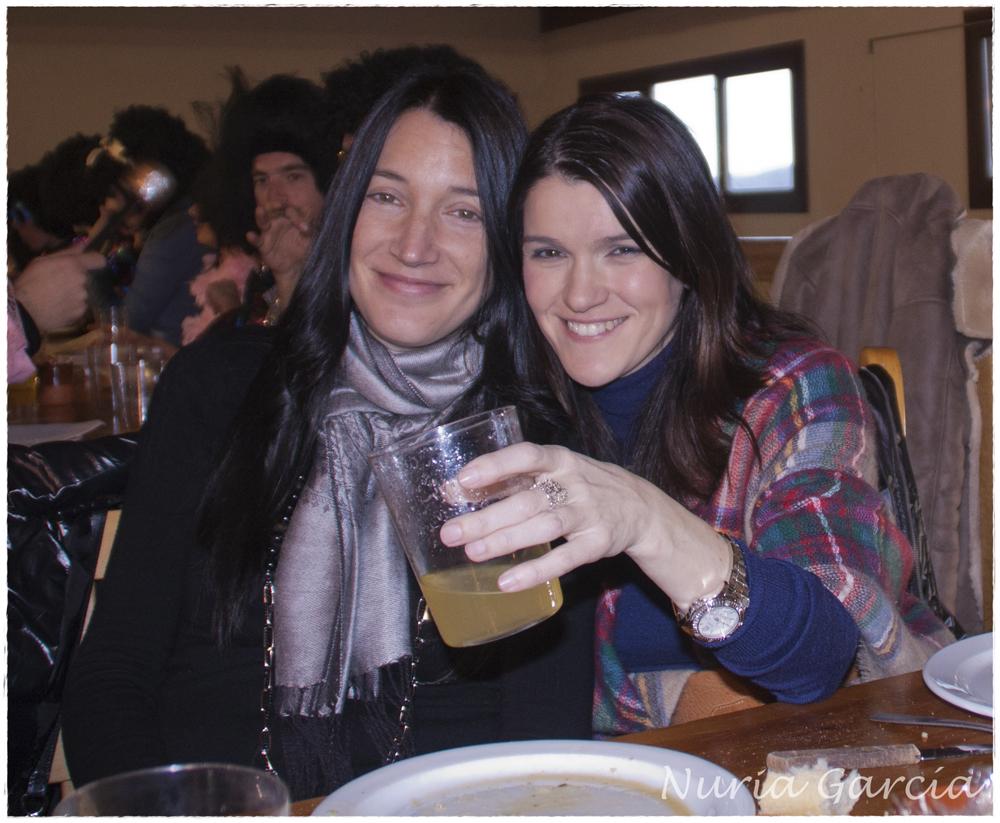 Marta y Nurilove