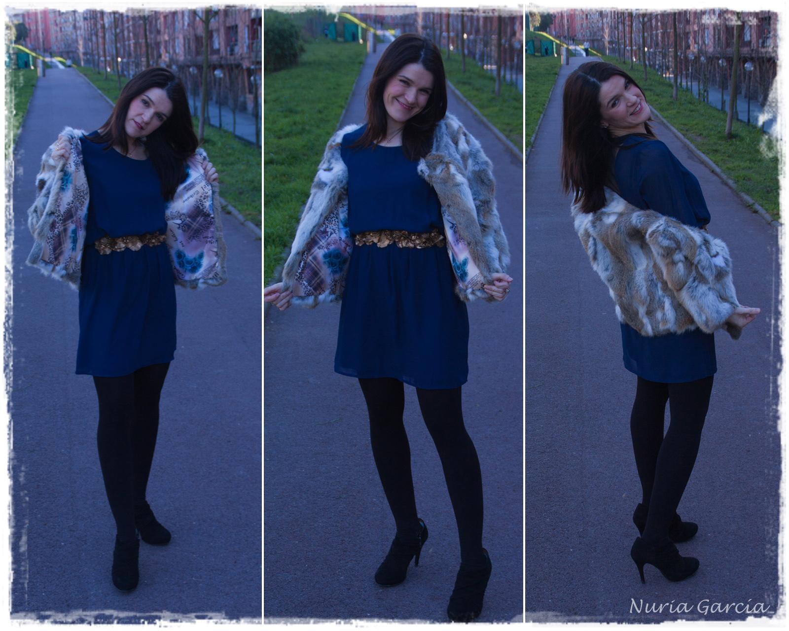 Imágenes del vestido