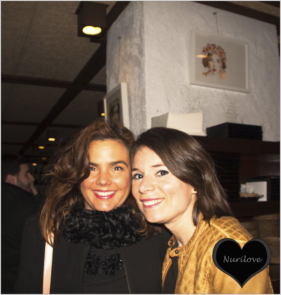 Vanessa (I love Melita y Eunate)