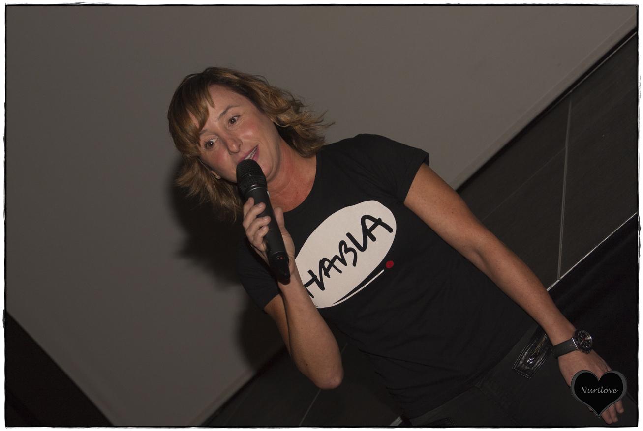 Pilar Matías