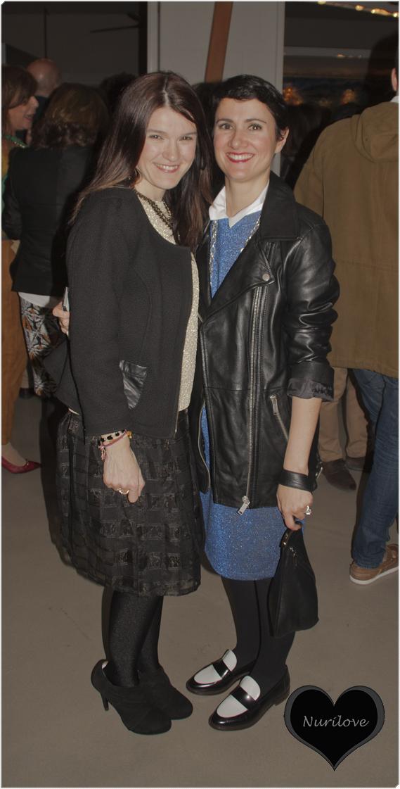 Nurilove y Nora (Back to trendy)