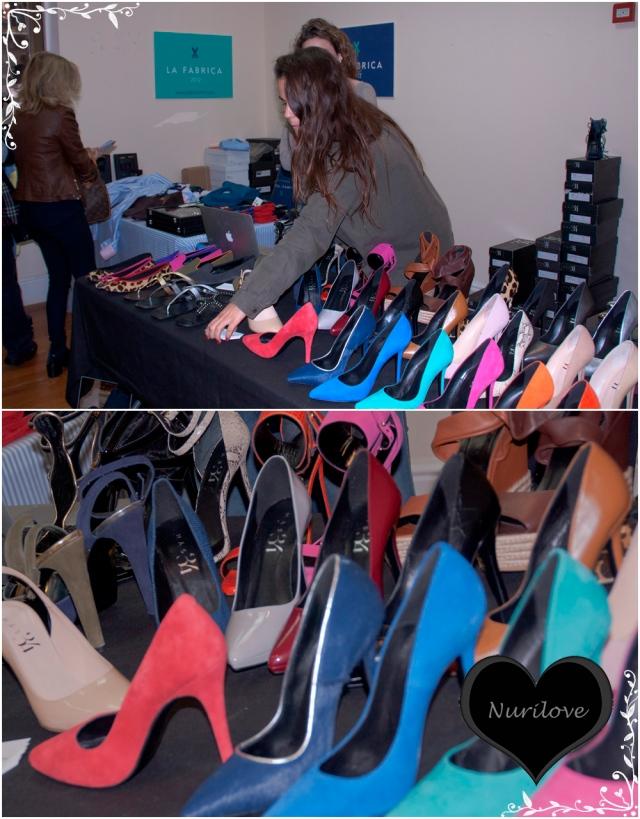 Zapatos para todos los gustos