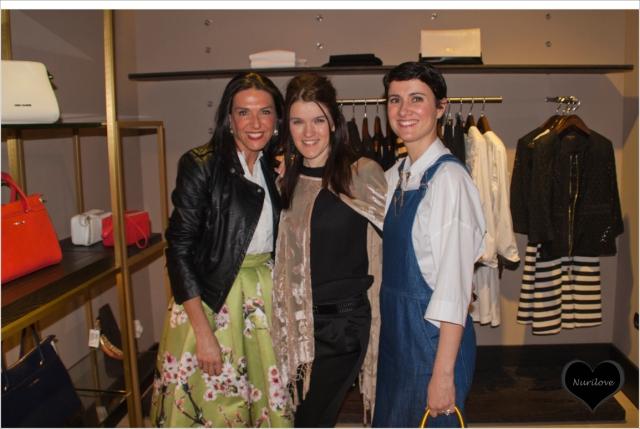 Irantzu (Libe Llule), Nurilove y Nora (Back to trendy)