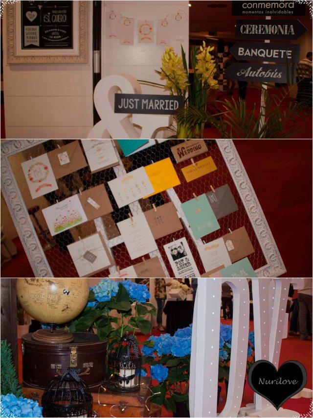 Conmemora como wedding planner