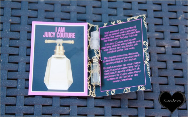 Perfume Juicy Couture