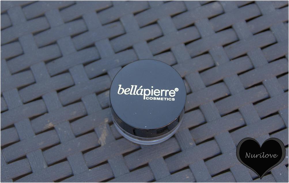 Sombra de ojos Bellapierre Cosmetics