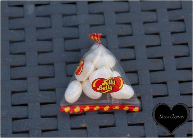 Jelly Belly Caramelos