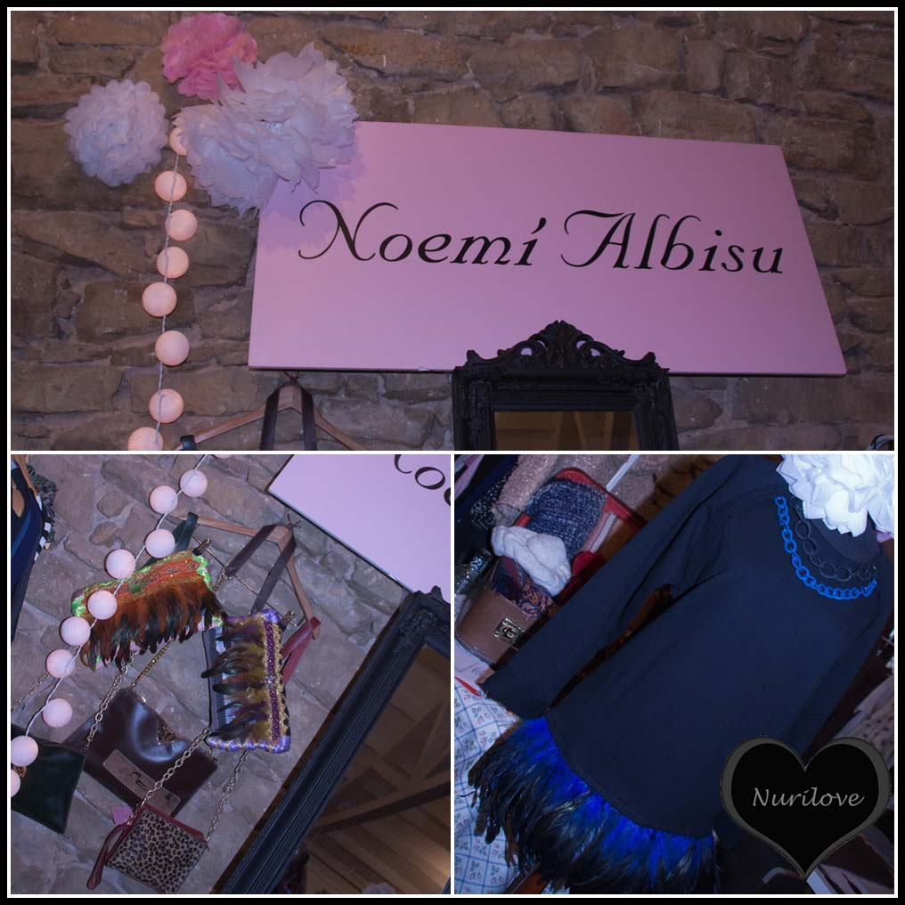 Noemí Albusu