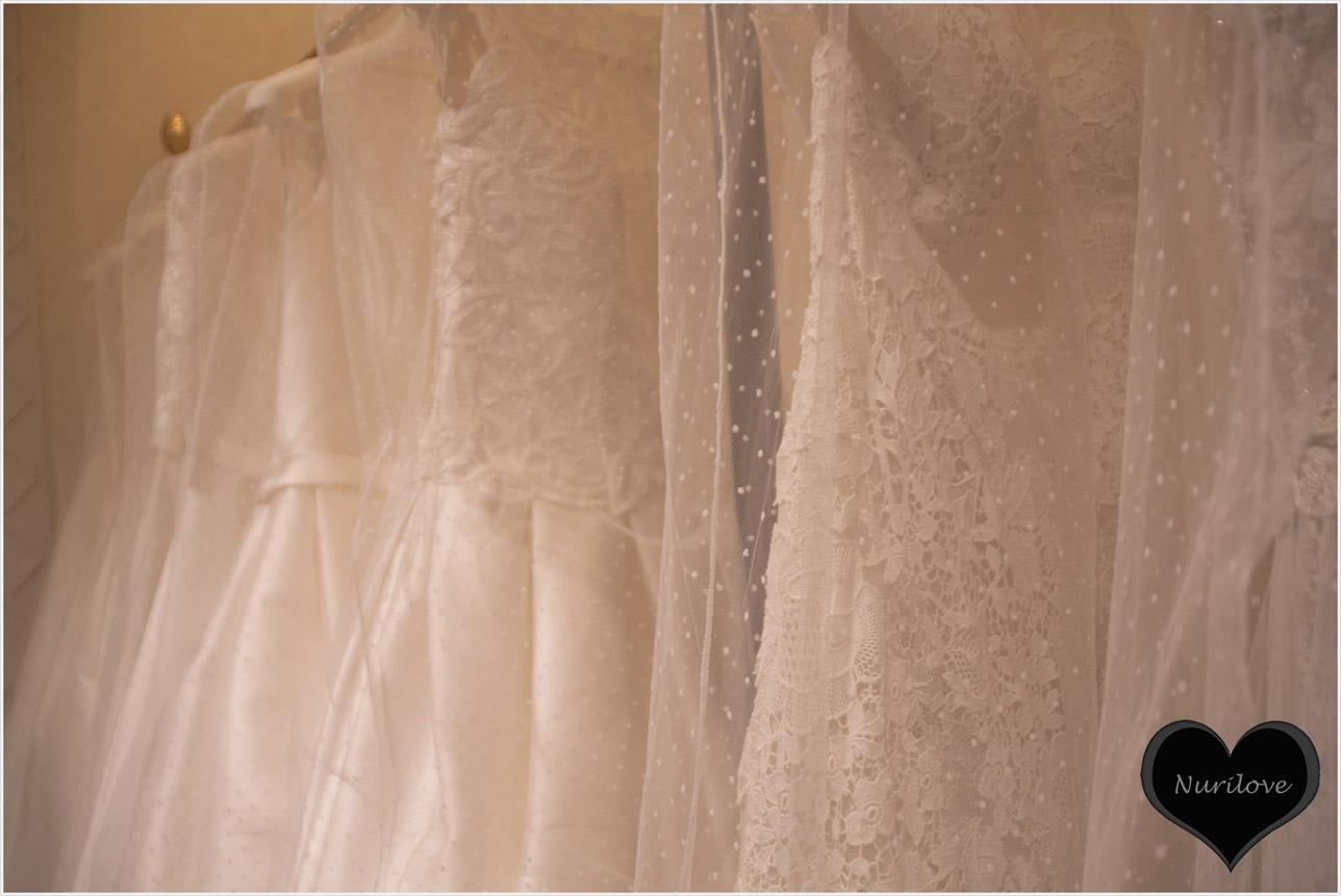 Colección novia