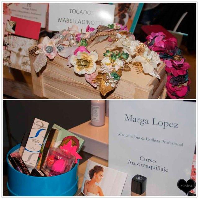 Marga López Belleza y