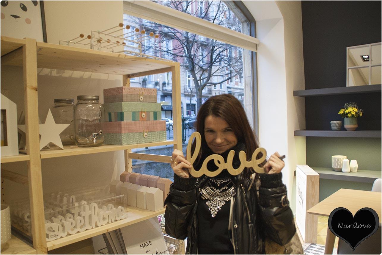 Nuri y su Love