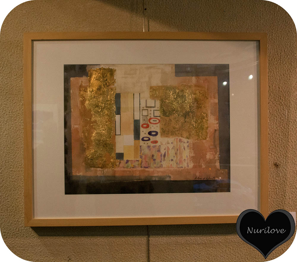 El Vals de Klimt