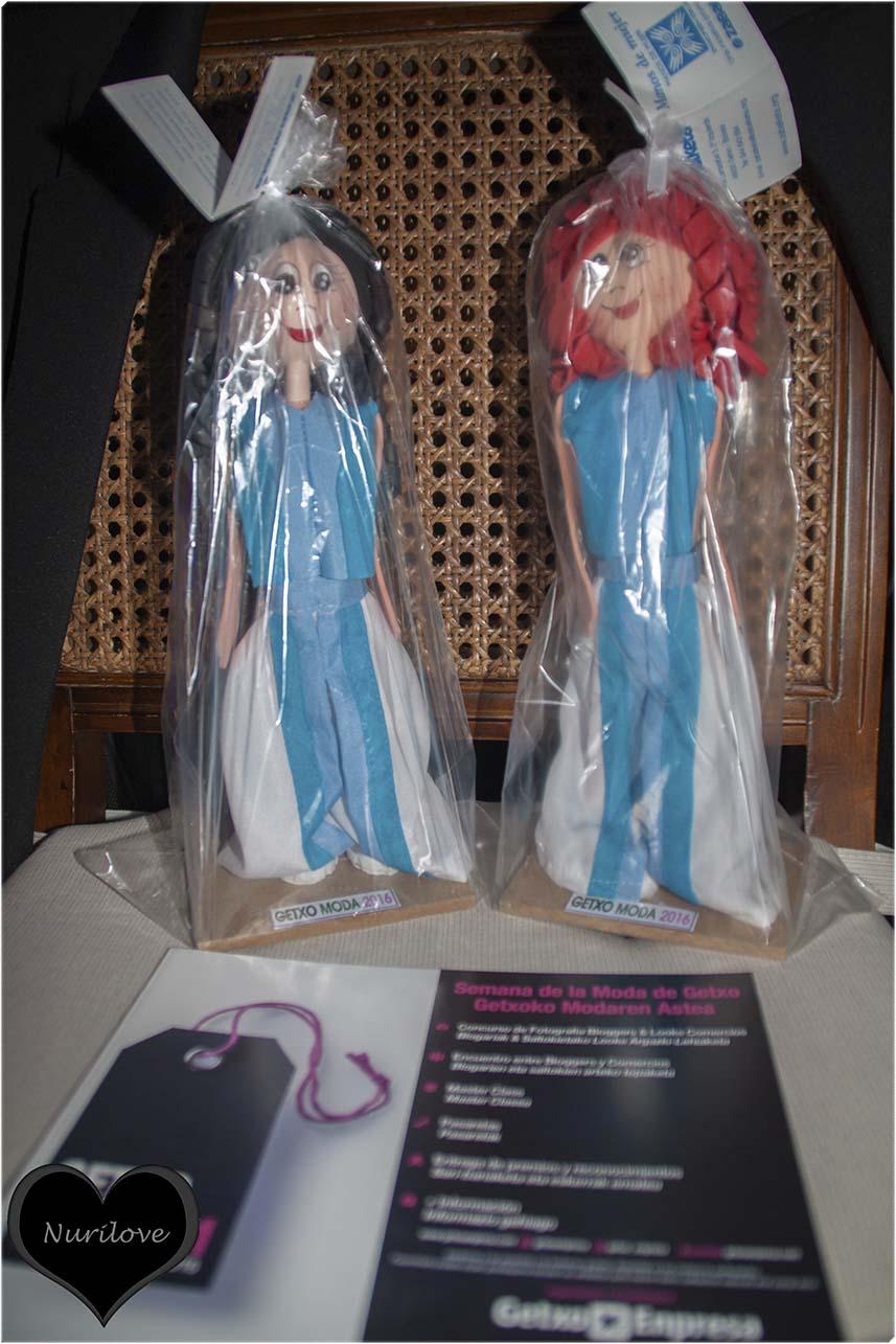 Muñecas de Zabalketa