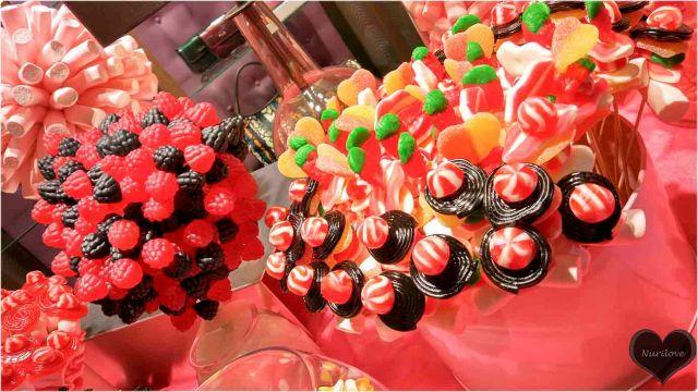 Candy Bar Tous