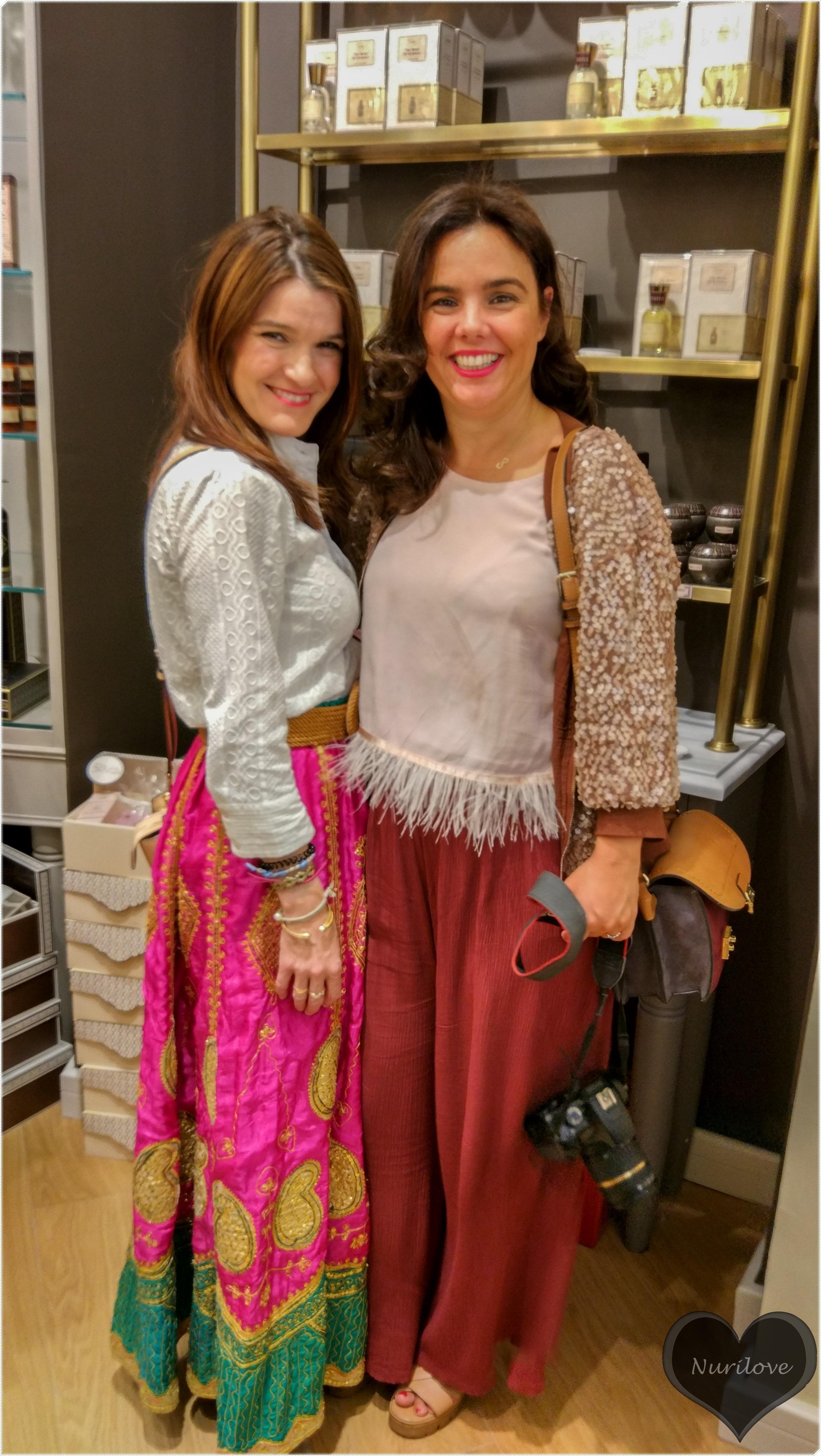 Con Vanessa