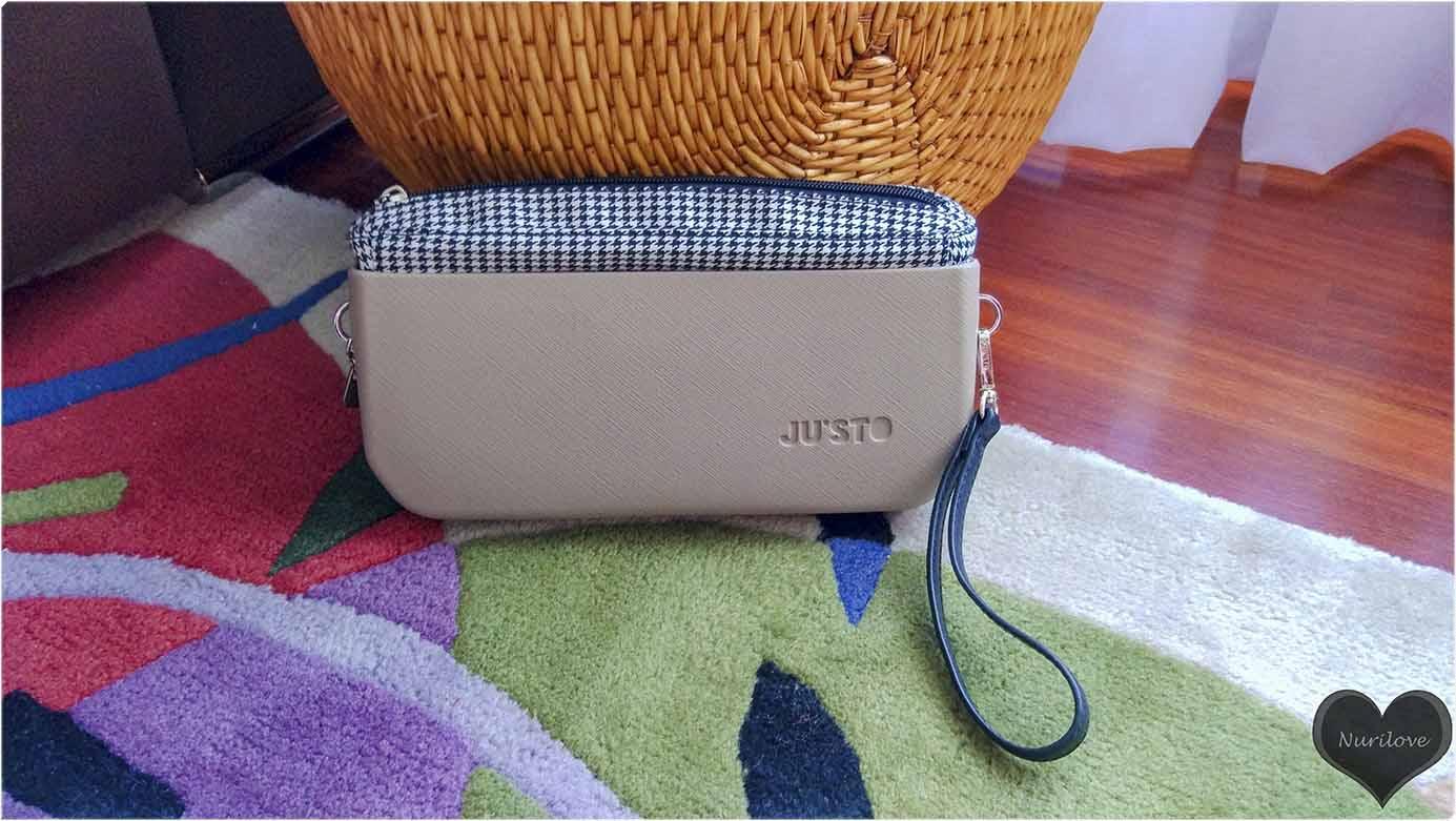 Mi pequeño bolso de Ju'sto