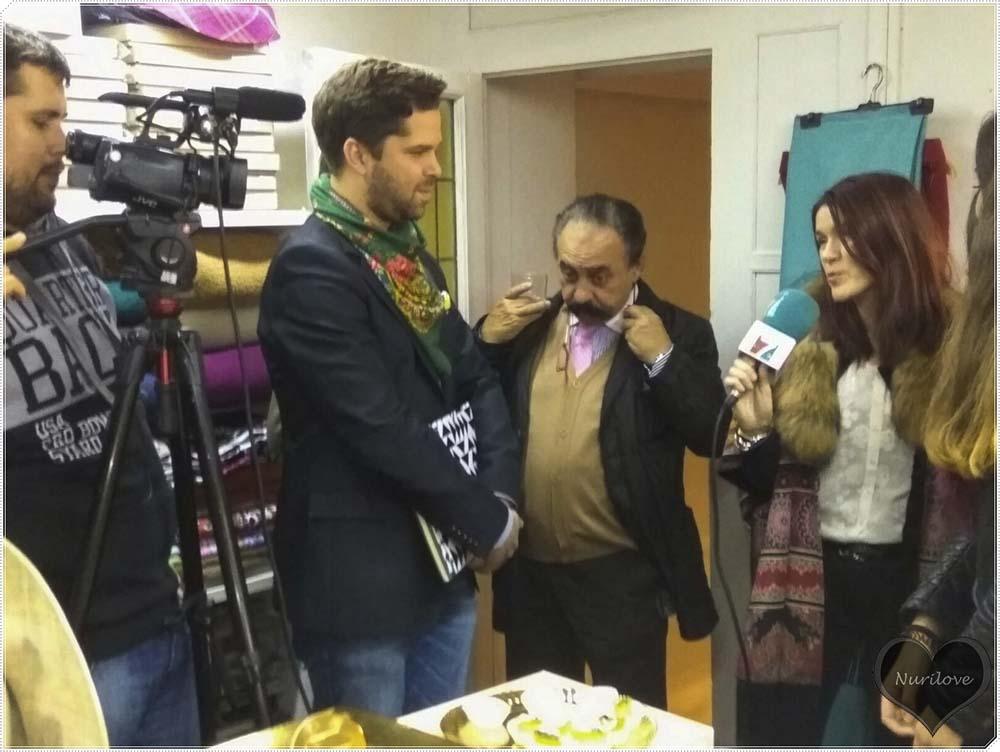 Entrevista con Tele7